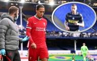 Vì Van Dijk, Liverpool có nên mạo hiểm mang 'bao tải tiền' đến Inter?