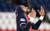 PSG lâm nguy tại Champions League, Neymar 'lật bài ngửa' với GĐTT