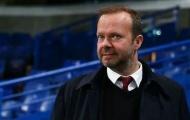 Saha: 'Cậu ấy là chưa đủ, Man Utd cần thêm 4 người khác'