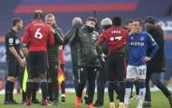 10 điều rút ra sau vòng 8 EPL: Solskjaer được 'cứu'; Liverpool mất vị thế