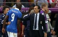 CHÍNH THỨC: 'Người hùng' EURO 2012 quay trở lại Serie A làm HLV