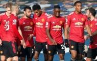 Gary Neville: 'Đó là điều khiến Man Utd chẳng bao giờ vô địch NHA'