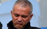 'Tôi yêu Mourinho nhưng Tottenham sẽ không có tôi'