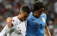 Từ Cavani đến Ronaldo: 16 cầu thủ ghi nhiều bàn thắng nhất cho ĐTQG còn đang thi đấu