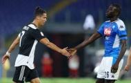 CHÍNH THỨC: Bị xử thua Juventus 0-3, Napoli có động thái mới