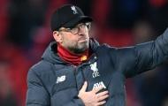 Klopp trọng dụng, 'nạn nhân' của Thiago vẫn đếm ngày rời Liverpool