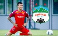 Vá hàng thủ, HAGL chiêu mộ thành công trung vệ ĐT Việt Nam