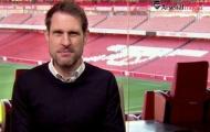 'Đó chính xác là mẫu cầu thủ Arsenal cần hướng tới'