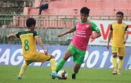 Nguyễn Công Thành: 'Sát thủ' khét tiếng và khát khao thi đấu đỉnh cao