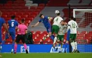 Thủ quân Man Utd 'lên đồng' và 10 con số ấn tượng sau trận Anh - Ireland