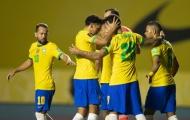 Firmino khai hỏa, xứ Samba giữ vững ngôi đầu Nam Mỹ