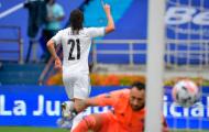 Cavani, Suarez đồng loạt nổ súng, Uruguay quật ngã Colombia trên sân khách
