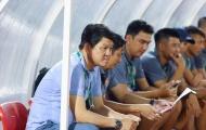 Chia tay 16 cầu thủ, HLV Sài Gòn lên tiếng giải thích