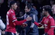 Marcus Rashford: 'Tôi mong lại được sát cánh cùng cậu ấy tại Man Utd'