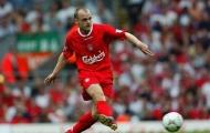 'Tôi đã không biết phải làm gì, tôi không muốn rời Liverpool!'