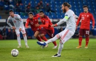 Ramos sút hỏng 2 quả penalty, Enrique phá vỡ im lặng