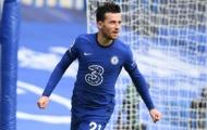 Ashley Cole: 'Tân binh ấy giúp cho Chelsea cân bằng giữa công và thủ'