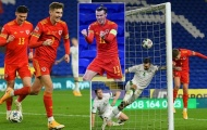 Bale ghi dấu ấn đưa xứ Wales tiến gần vé thăng hạng Nations League