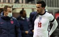 HLV ĐT Anh lên tiếng về chấn thương của Ben Chilwell sau trận thua Bỉ