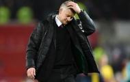 'Phù thủy' lên tiếng, Man Utd nhận tin buồn từ 'đá tảng' Bundesliga