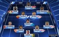 Đội hình 'chất như nước cất' chưa được lên tuyển Pháp: 'Khát vọng của Solsa' và Sadio Mane 2.0