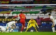 Những cầu thủ được cho mượn của Real: Ai chơi tốt, ai gặp khó khăn?