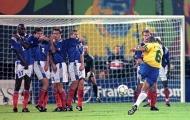 Top 10 hậu vệ ghi nhiều bàn thắng nhất thế kỷ 21: Roberto Carlos chào thua 'hậu bối'