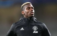 Deschamps: 'Paul Pogba có niềm kiêu hãnh của mình'