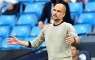 Man City chọn 2 cái tên thay thế Pep Guardiola