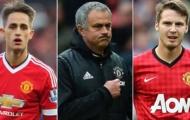 10 ngôi sao từng bị Mourinho tống khứ khỏi Old Trafford giờ ở đâu?