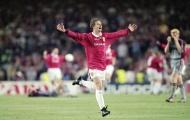 10 'siêu dự bị' ghi nhiều bàn nhất lịch sử Premier League