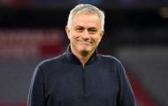 Chi viện cho hàng công, Mourinho bất ngờ nhắm 'số 7 lỗi' Real