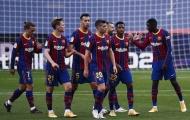 Đấu Atletico, Barca chào đón sự trở lại của 'đôi chân ma thuật'