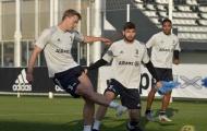 De Ligt trở lại, thầy Pirlo trút bỏ gánh nặng nơi hàng thủ Juve