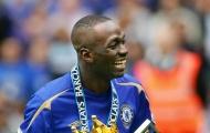'Tôi đã từ chối Man United trước khi đến Chelsea'