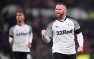 Wayne Rooney xác định hướng đi mới khiến NHM hào hứng
