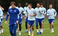 XONG! Frank Lampard xác nhận 2 cái tên vắng mặt ở trận gặp Newcastle