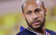 Mbappe bùng nổ, PSG bại trận bàng hoàng ngày Neymar tái xuất