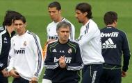 Juve 'bắn tín hiệu', Mourinho sẽ đưa Nhà vô địch World Cup về Tottenham?