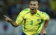 Top 10 cầu thủ giá trị nhất 2005: Ronaldo áp chót, 'đứa con thần gió' chỉ về nhì