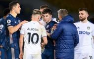 Chứng kiến Pepe nhận thẻ đỏ, 'chiến binh' Arsenal muốn 'ăn thua đủ' với đối thủ