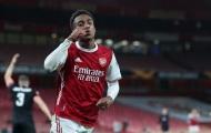 Freddie Ljungberg khen sao trẻ Arsenal chạy nhanh như Aubameyang
