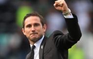 Gary Neville: 'Có vẻ như Lampard đang bắt đầu làm đúng ở Chelsea'