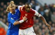 Arsenal đã tìm ra 'Patrick Vieira 2.0'