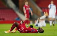 Không chịu nổi, Klopp 'sấy' 1 sao Liverpool ngay hiệp 1