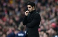 Hàng công tệ hại, Arteta đã quá sai lầm khi để 'siêu tiền vệ' rời Arsenal