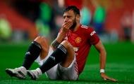 'Mọi thứ ở Man Utd không ổn. Fernandes sẽ sớm suy nghĩ lại thôi'