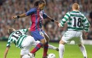Kai Havertz tiết lộ nguồn cảm hứng từ huyền thoại Barca, không phải Messi