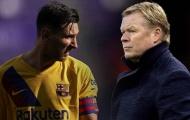 3 'bom tấn' chờ tân Chủ tịch Barcelona đón về: 'Sát thủ' thay Messi?