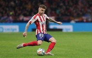 Top 5 hậu vệ phải xuất sắc nhất La Liga mùa này